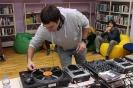 Tomina DJ radionica